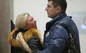 Nỗi đau thân nhân vụ máy bay Dubai rơi tại Nga