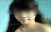 Nữ sinh lớp 8 bị tung ảnh khỏa thân tống tình