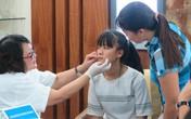 Tiếp tục phẫu thuật miễn phí cho bệnh nhân dị tật răng hàm mặt