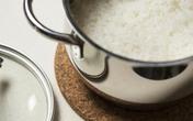 Cách nấu cơm lạ ngừa béo phì và tiểu đường