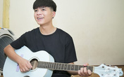 """Quang Anh The Voice Kid: """"Em từng chặn cửa không cho ai đến tán tỉnh mẹ"""""""