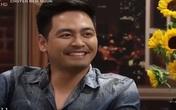Câu nói của vợ khiến MC Phan Anh đau đớn