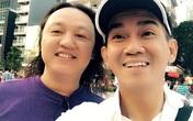Nhật Hào bồi hồi nhớ lại thời còn hát cặp với Minh Thuận