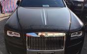 Chồng siêu mẫu Ngọc Thạch tậu siêu xe 40 tỷ
