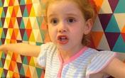 """Cô bé 5 tuổi gửi """"tâm thư bức xúc"""" cho Thủ tướng Anh làm chao đảo cộng đồng mạng"""