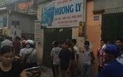 Táo tợn xông vào nhà giật túi xách của bà chủ tiệm tạp hóa ở Hà Nội