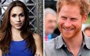 Hoàng tử Harry bị đồn bí mật hẹn hò diễn viên Mỹ
