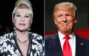 Vợ cũ Donald Trump muốn làm đại sứ Mỹ ở CH Czech