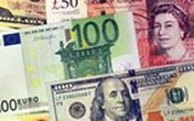 Giá USD tăng đột biến chạm mốc kỷ lục
