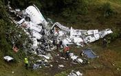 Đã tìm ra nguyên nhân phi cơ chở 81 người rơi tại Colombia