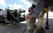 Ấn Độ phạt tiền các hãng hàng không để rơi chất thải xuống đất