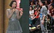 Miu Lê tuyên bố không đóng phim chung với Hứa Vĩ Văn nữa