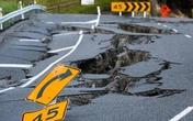 Động đất 5,5 độ Richter ở New Zealand