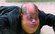 Cảnh ở thuê của ông vua võ thuật 'Tuyệt đỉnh Kung Fu'