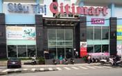 Chi nhánh siêu thị Citimart bán sản phẩm hết hạn sử dụng