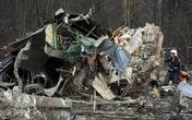 Máy bay quân sự Nga chở 92 người rơi trên đường đến Syria, đã phát hiện nhiều thi thể
