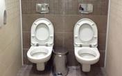 Những tình huống dở khóc dở cười khi chủ nhà đãng trí lúc làm toilet