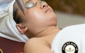 Hành trình trị nám gian truân của bà mẹ 8x