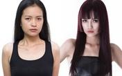 Hành trình đoạt quán quân Next Top Model của Ngọc Châu
