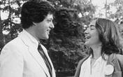 Quyết định đoàn tụ với bạn trai thay đổi cuộc đời Hillary Clinton