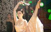 Thanh Mai bất ngờ thể hiện tài năng múa trên sân khấu