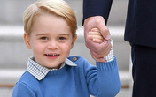 """Hoàng tử bé nước Anh – """"thỏi nam châm"""" nhỏ thu hút sự yêu mến của cả thế giới"""