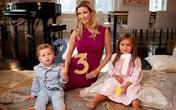 Xem cách ái nữ Donald Trump dạy con để hiểu vì sao gia đình Trump giỏi giang và thành đạt đến vậy