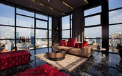 Chiêm ngưỡng 4 căn penthouse đẹp ngất ngây của sao Việt