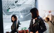 Việc nhẹ lương cao dành cho phái đẹp: Đi khắp thế giới mua sắm quần áo thời trang