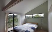 Ngôi nhà hiện đại nhưng gần gũi thiên nhiên của người Nhật