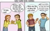 Sự khác biệt thú vị giữa tình bạn của đàn ông và phụ nữ