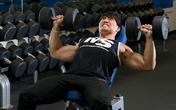 Nguy hiểm khôn lường nam giới có thể gặp khi tập thể thao