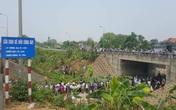 Hà Nội: Bắt khẩn cấp đối tượng liên quan vụ xác chết gần đường cao tốc