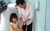 Mỗi cm2 bàn tay chứa tới 4,6 triệu vi khuẩn