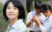 Con gái Choi Jin Sil trưởng thành sau 8 năm mất mẹ