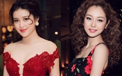 Sao đẹp tuần qua: Huyền My, Jennifer Phạm rực rỡ như hai công chúa