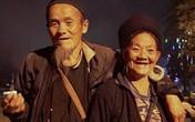 Cuộc sống lang thang của đôi tình nhân già ở Sa Pa