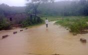Trú mưa trong bụi rậm, 1 học sinh bị sét đánh tử vong