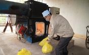 Sơn La: Chủ động trong công tác xử lý chất thải y tế