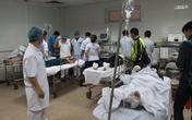 Công nhân bàng hoàng kể lại vụ nổ lò hơi khiến hàng chục người nhập viện