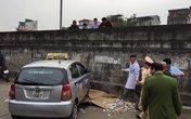 Người điều khiển xe taxi gây tai nạn khiến 2 bà cháu thương vong đã ra đầu thú