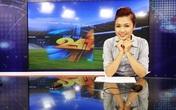 BTV xinh đẹp của VTV chính thức kết hôn