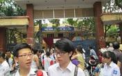 Sở GD&ĐT Hà Nội sẽ xem xét cho thí sinh được đổi khu vực đăng ký vào lớp 10