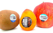 Cảnh giác với những trái cây nhập có số 8 trên nhãn