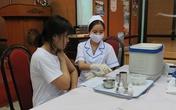 Triển khai tiêm bổ sung vaccine Sởi - Rubella (MR) cho độ tuổi 16-17 toàn thành phố
