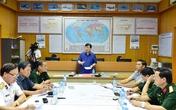 Vụ 2 máy bay gặp nạn: Phó Thủ tướng chỉ đạo tìm bằng được người mất tích