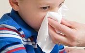 Khi nào nên cho trẻ bị chảy máu cam đến bác sĩ?