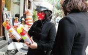 Bình chữa cháy mini cho ô tô: Muốn mua phải chờ… qua Tết