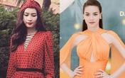 Thu Thảo phong cách mới lạ, Hồ Ngọc Hà sành điệu nhất tuần
