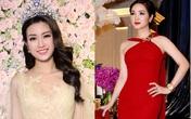 Hoa hậu Mỹ Linh đẹp dịu dàng, Giáng My rực rỡ nhất tuần